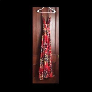 BeautifulLuxxel dress (COVIDFUNDRAISER)